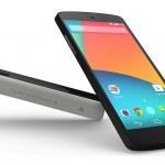 Nexus 5 – 8 jours plus tard
