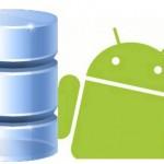 Restaurer une base de données SQLite Android accessible depuis un ContentProvider