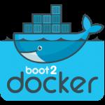 Docker – répertoire Windows partagé dans boot2docker