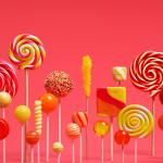 Nexus 5 – passage à Lollipop