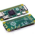 Installer un Raspberry Pi Zero sans périphérique