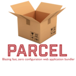 Parcel – l'empaqueteur d'application web léger